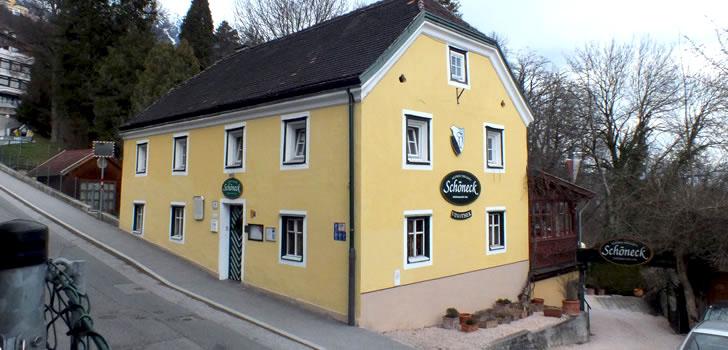 Corpshaus - Schoeneck