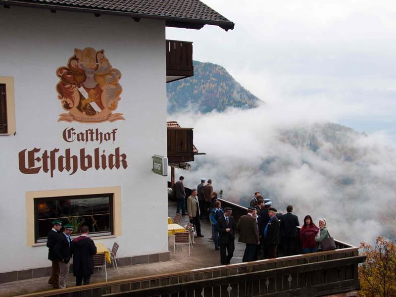 Südtirolfahrt 1