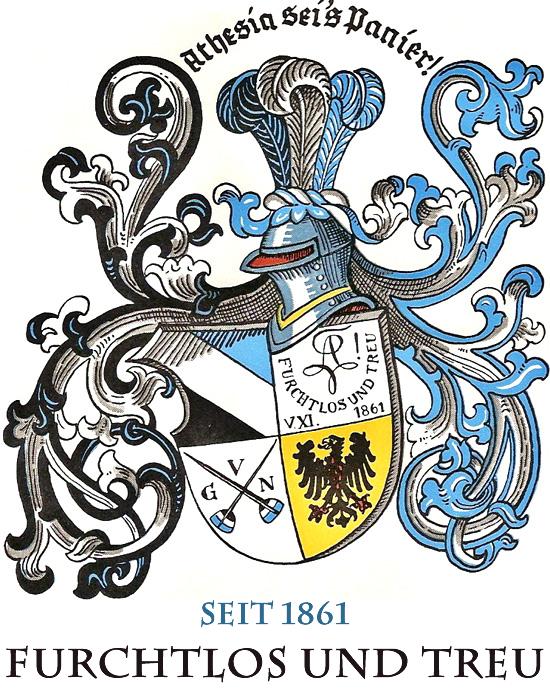 Wappen Corps Athesia Innsbbruck