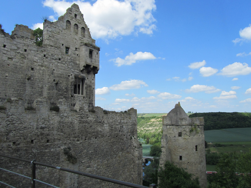 Rudelsburg 3